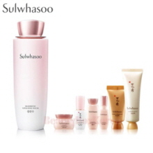 SULWHASOO Bloomstay Vitalizing Water Set 7items [Monthly Limited -June 2018]